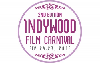 Indywood Film Festival (24-27 September 2016 at Hyderabad) inviting foreign participation
